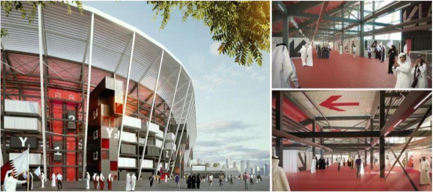 progetto sicurezza stadium