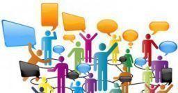 Piattaforme social e di collaborazione sul lavoro