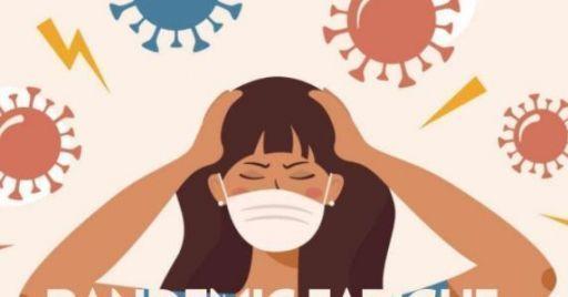 Nuovi rischi: la pandemic fatigue e l'impatto di genere