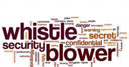 Finalmente anche l'Italia dà indicazioni in tema di whistleblowers